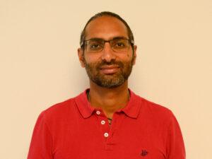 Shafique Bhanji